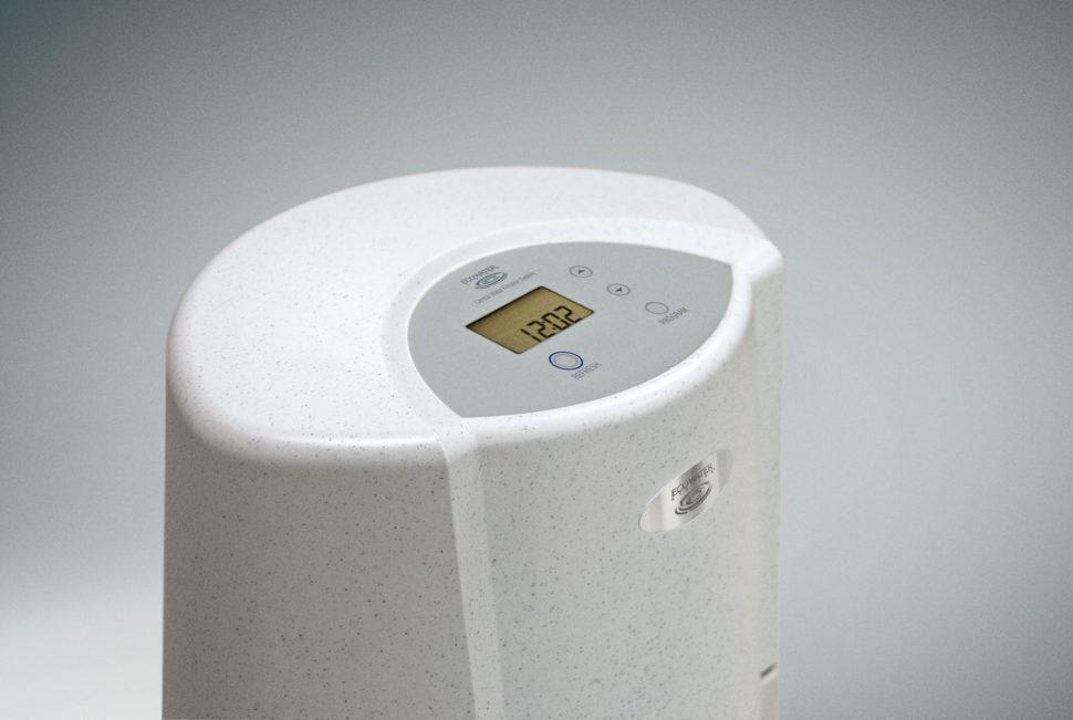 Uhlíkový filtr CWFS