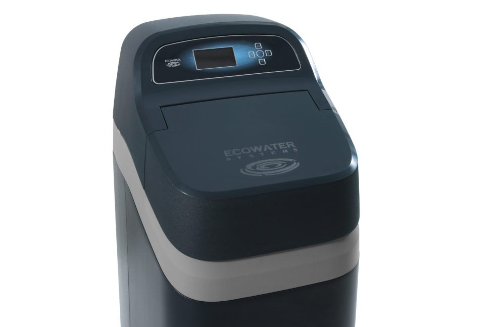 změkčovače vody Ecowater Systems